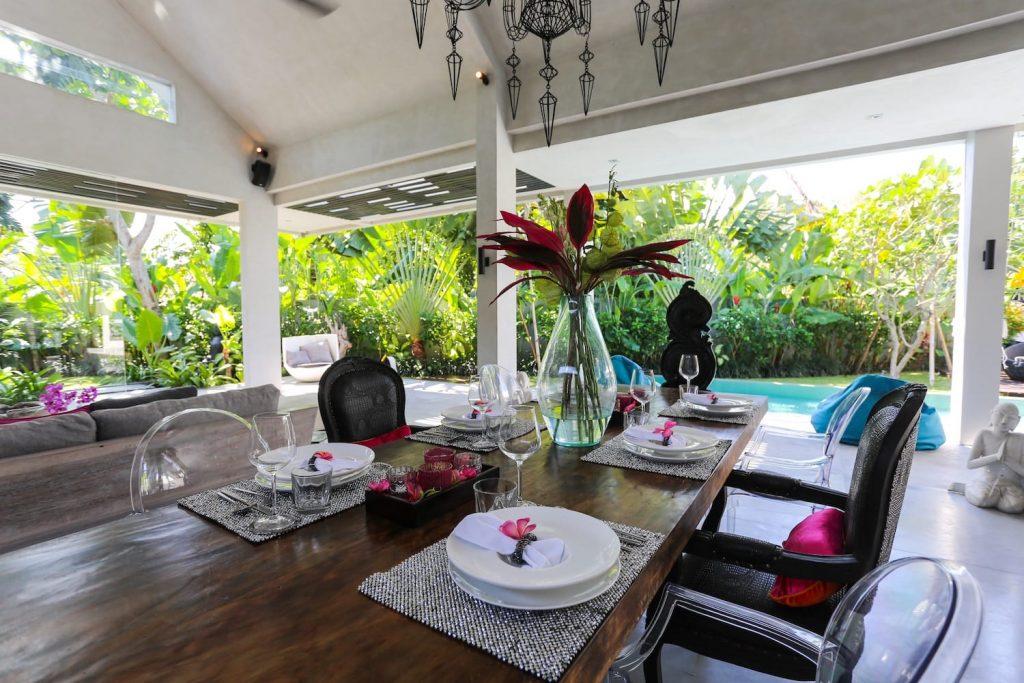 Bali Interior Design trends, Tina Kirschner